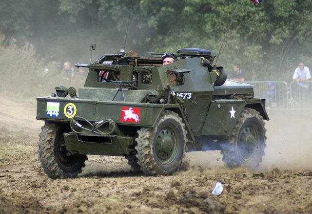 Home - Daimler Fighting Vehicles